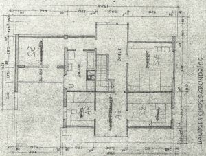 First Floor Plan ESB-SE-02